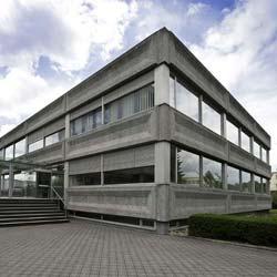 Energetische Fassaden-Sanierung SFS intec