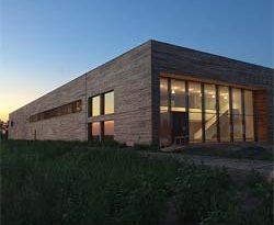 DuPont Tyvek UV Facade – Fassadenbahn zum Schutz von Fassaden