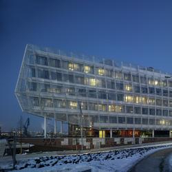 Hörmann T30 Türen Unilever Zentrale