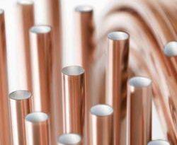 Kupferrohr COPATIN des Herstellers KME