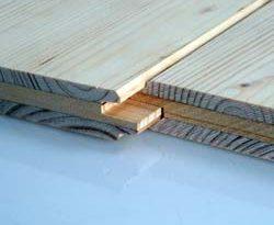 Piano Massivholzplatte Holzwerke Ladenburger