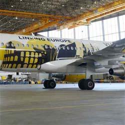 Stiftung Mies van der Rohe und Vueling Airlines küren Gewinner des internationalen Linking Europe Wettbewerbs