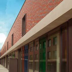 Sika Deutschland: Neubau von Hochsicherheitslaboren im Friedrich-Loeffler-Institut auf der Insel Riems