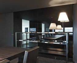 AGC Interpane: Glasklebelösung für Designgläser