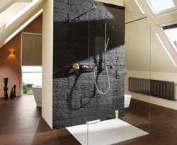 Duschfläche Xetis von Kaldewei