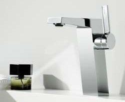 Armaturenserie Hansaloft von Hansa für gehobene Badwelten