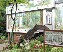 Haus des Waldes