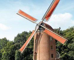 Rügenwalder Mühle erhält Brötje-Brennwertkessel
