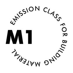Elastischer Bodenbelag RE/COVER green zertifiziert