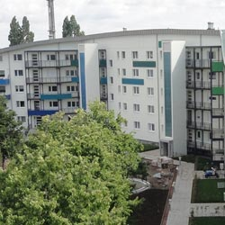 Fachtagung: Großwohnsiedlungen im Wandel