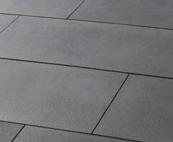 Terrassengestaltung Xenox Habanera Feinsteinzeug Betonplatte Kann