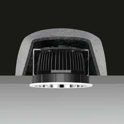 Spittler Lichttechnik: Zertifizierte Brandschutzhaube