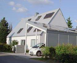 LichtAktiv Haus Velux