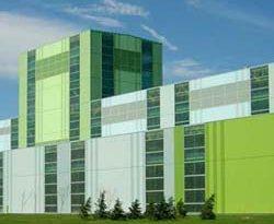 EcoCommercial Building Programm