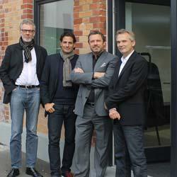 systemzwo group IT-Architektur für Architekten und Planer