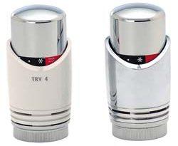 Thermostatventil-Serie TRV4 von Oreg