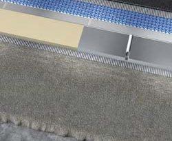 Blanke Basemax Leichtausgleich für einen ebenen Untergrund