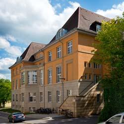Alte Frauenklinik in Tübingen wird Institutsgebäude