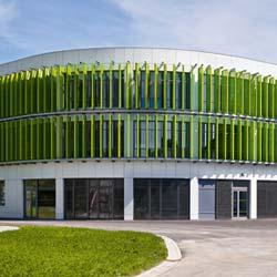 Grundschule in Passivhausstandard - pbr AG erstellt Planung für den Neubau der Erich Kästner-Schule in Leipzig