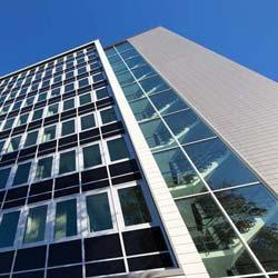 Freyler Metallbau realisiert Denkmalschutz-Fassade