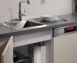 Kompakt-Durchlauferhitzer von AEG Haustechnik