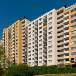 Sanierung von Wohnungen in Gemeinschaftseigentum Alban-Stolz-Straße in Freiburg