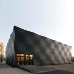 Universität Potsdam Deutscher Hochschulbaupreis