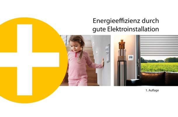 ELEKTRO+: Neue Infobroschüre