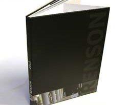 Referenzbuch von Renson