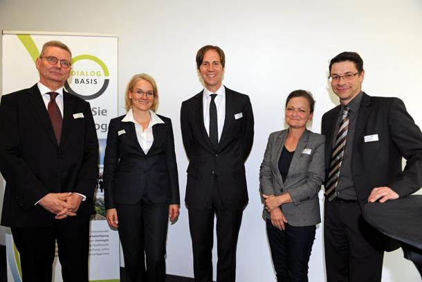DAW SE: Gemeinsamer Dialog mit externen Stakeholdern startete im April