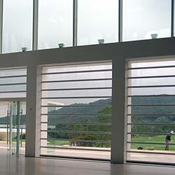 Golfclub Haesley Nine Bridges in Korea von Architekt Shigeru Ban