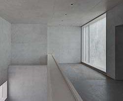 Meisterhäuser in Dessau: Leichtbeton als Sichtbeton