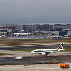 Stadt Frankfurt erteilt Baugenehmigung für Terminal 3 des Flughafen