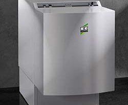 Effizientes Hybrid-System: Gas-Brennwertgerät und Wärmepumpe von Remko