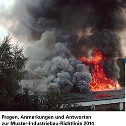 Änderungen im baulichen Brandschutz: Deutschland bekommt neue Muster-Industriebau-Richtlinie