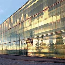 Sefar Architecture VISION Gewebe