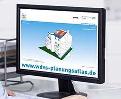 WDVS-Fassaden