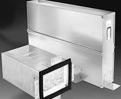 Wichmann präsentiert neue BET-Kabelboxen - Aussparung und Abschottung in einer Lösung: flexible Kabelinstallationen im Ortbeton