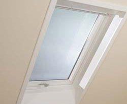 Einbaureportage VELUX Fenster