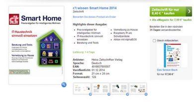 Smart Home Smarthome