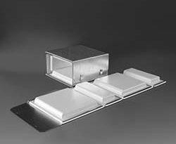 Kabelbox TW90 von Brandschutz-Experte Wichmann