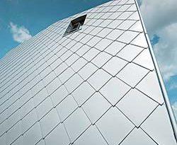 PREFA Aluminiumprodukte