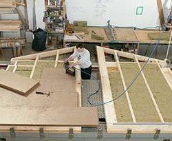 Deutscher Holzfertigbau-Verband zum Thema Fertighaus: Bauherren werden anspruchsvoller