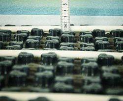 herotec Dünnschicht-Warmwasserfußbodenheizungssystem