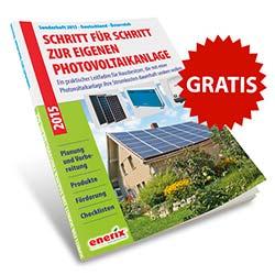Planung von Photovoltaikanlagen