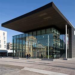 Zertifikatskurs Baurecht an der TU Darmstadt