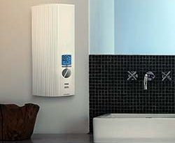 Durchlauferhitzer sichern Trinkwasserhygiene