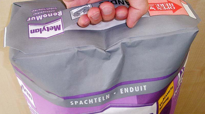 Mit neuen Verpackungsfeatures können Zusatznutzen generiert werden z. B. in Form einer erleichterten Produktverwendung oder einer besseren Transport- und Lagerfähigkeit von Produkten.