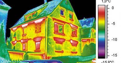 Gebäude-Energieberater Fachzeitschrift