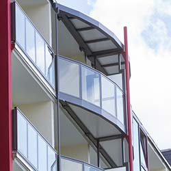 Balkonbau-Unternehmen BONDA Balkon- und Glasbau GmbH